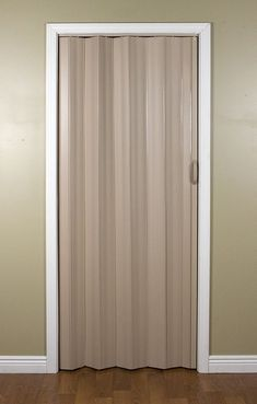 accordion doors | Sienna Decorator Series Folding Doors