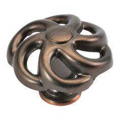 Buy the Hickory Hardware Black Iron Direct. Shop for the Hickory Hardware Black Iron French Twist Inch Designer Cabinet Knob and save. Cabinet And Drawer Knobs, Kitchen Cabinet Knobs, Cabinet Hardware, Drawer Pulls, Rustic Irons, Hickory Hardware, Crystal Knobs, Decorative Knobs, Round Design