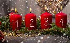 gyertya advent karácsonyi dekoráció karácsony