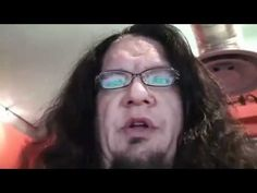 """Athiest Penn Jillette: """"If you believe that there's a heaven and hell and people could be going to hell, ...how much do you have to hate somebody to believe that everlasting life is possible and not tell them that?"""""""