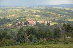 Burundi Photos - Road between Bukemba and Bujumbura | iExplore