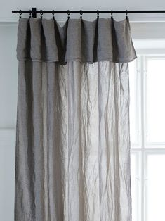 Designer Bedding Sets On Sale Luxury Curtains, Modern Curtains, Luxury Bedding, Matching Bedding And Curtains, Linen Curtains, Bed Linens, Drapery, Scandinavian Window Treatments, Hanging Curtain Rods