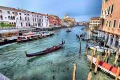 Venice 4-tour package, Sept. 20 & 21 Grand Canal, St. Mark's Basilica, Doge's Palace, Gondola- BOOKED!