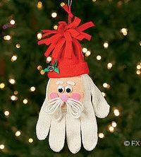christmas crafts, santa craft, christian crafts, christma craft, christmas gifts
