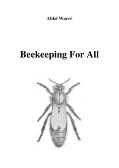 Beekeeping for all  The Best of Books