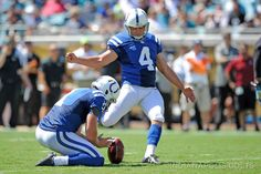 2015 Colts Roster - UPDATED