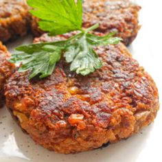 Vegetarian Recipes, Cooking Recipes, Healthy Recipes, Healthy Dishes, Healthy Eating, Quiche, Lunches And Dinners, Salmon Burgers, Food Porn