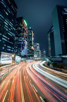 View top-quality stock photos of Light Trails At Night In Hongkong. Find premium, high-resolution stock photography at Getty Images.