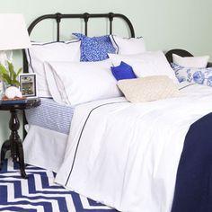 Rombo-Feston Bed Linen - Bed Linen - BEDROOM - France