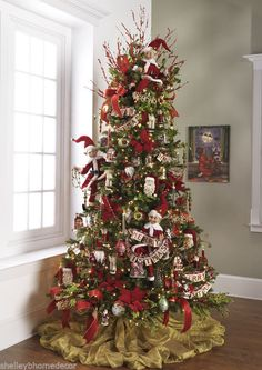 Vintage Santa In Boot Christmas Ornaments Set Of 2 Nb 3502168 NEW RAZ