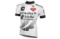 Die Rennrad-Trikots der Teams der Tour de France 2014