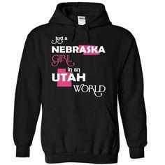 (Nebraska001) Just A Nebraska Girl In A Utah World T-Shirts Hoodies Sunfroghttps://www.sunfrog.com/Valentines/-28Nebraska001-29-Just-A-Nebraska-Girl-In-A-Utah-World-Black-Hoodie.html?81633