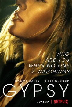 Gypsy Netflix Series Poster