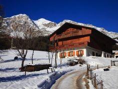 Villa Patrizia, Il sole, la vista mozzafiato su Cortina, la panchina con i cuscini rossi... Cosa aspettarsi di più?