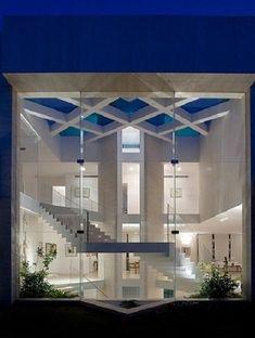 Ultra Modern Design Live the life! http://abundanceleagueinternational.com stairs living room