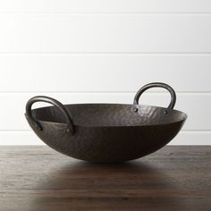 Salads pastas soups and desserts become culinary works of art in serving bowls from Crate and Barrel. Shop ceramic wooden and glass serving bowls online. & Organic Theme Place Setting - Threshold™ 16 Piece Bamboo Pattern ...