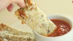 Très Délicieux : Voici Comment faire des trempettes de choux-fleurs au fromage ….