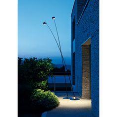 Sampei Outdoor Floor Lamp by Davide Groppi - Switch Modern