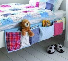 Boas idéias para organizar sua casa