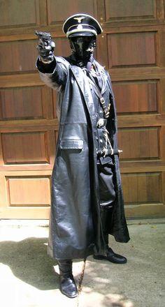 Ss Uniform Halloween