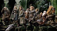 Le Hobbit 3 La Bataille des Cinq Armées - critique