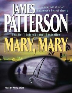 James Patterson books about Lucas Davenport;s career and private life are a great read.