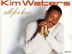 Kim Waters – Steppin' Out