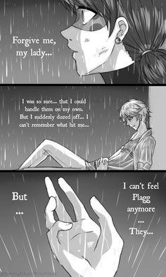 anime, anime couple, and miraculous ladybug image