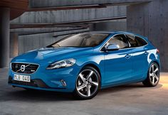 Volvo V40 Cross Country R Design