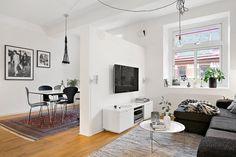Espolvorea con elementos industriales. | Decorar tu casa es facilisimo.com