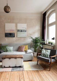 geraumiges kunst der wohnzimmereinrichtung tolle pic und Faebe Room Interior Interiordesign Jpg