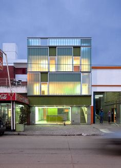 Gallery - Transportation Workers Union Headquarters / Franco Piccini and Carlos A. Piccini - 1