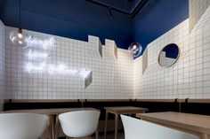 8-Paras Cafe Shanghai by TSP Studio