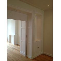 Kamer en suite en radiatorkasten | Justus en Tjebbo