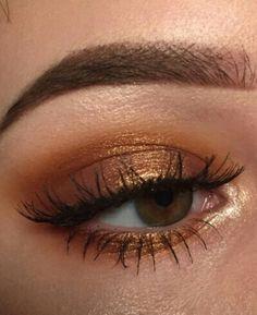 shadow color #makeuptips