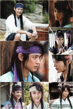 Minho in Hwarang: The Beginning Jonghyun, Shinee Minho, Kdrama, Asian Actors, Korean Actors, Korean Music, Korean Drama, Park Hyung Sik Hwarang, Hwarang Taehyung