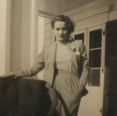 Marlene Dietrich, by Mercedes de Acosta (so beautiful, good lord)