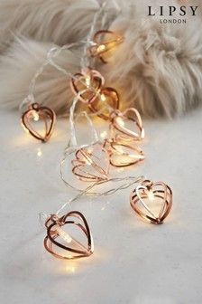 A soft glow permeating your space this Christmas, we absolutely love the mellow light of this Lipsy Heart Line lights. Pink Clouds Wallpaper, Iphone Wallpaper Glitter, Sunflower Wallpaper, Iphone Background Wallpaper, Room Wallpaper, Rose Gold Room Decor, Rose Gold Rooms, Diy Mason Jar Lights, Mason Jar Diy