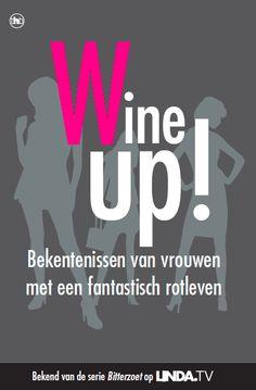 Nieuw boek: Wine-up!