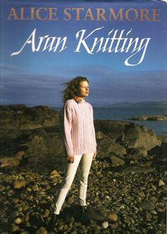 HA!!! Aran Knitting reloaded