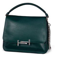 Tod s - Tod s Medium Double T Crossbody Bag ( 1 fea716d7448c6