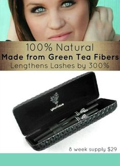 3d lashes by younique! Get yours today at youniqueproducts.com/hollyhoff