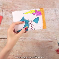 Shark Pop Up Card Make the coolest pop up card ever! Print the shark pop up card template and let the fun begin. Shark Pop Up Card Make the coolest pop up card ever! Print the shark pop up card template and let the fun begin. Paper Crafts For Kids, Diy Arts And Crafts, Creative Crafts, Preschool Crafts, Diy Crafts, Decor Crafts, Art And Craft, Card Crafts, Pop Up Card Templates