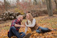 Amanda-Shawn-Engagement Photo By OH Snap! Photography
