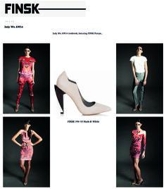 FINSK Blog - February 2014