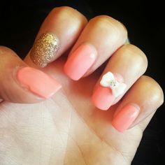 June 2015 My Nails, June, Beauty, Beleza, Cosmetology