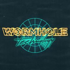 Logo for Wormhole Technology