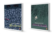 illustrated book covers by Charlotte Trounce