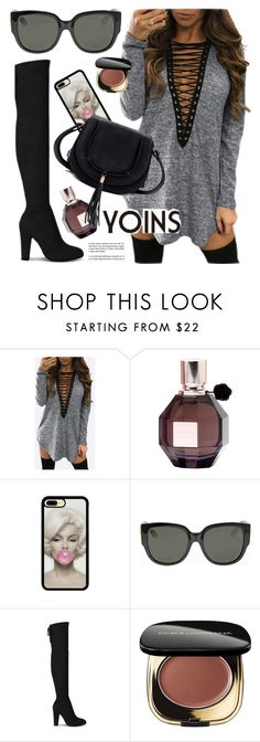 """YOINS.com"" by monmondefou ❤ liked on Polyvore featuring Viktor & Rolf, Gucci, Dolce&Gabbana and yoins"