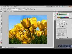 Adobe® Photoshop® Bereiche heller bzw. dunkler Mit dem Abwedler bzw…